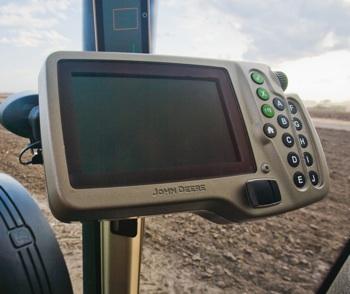 John Deere: New GreenStar 1800 display | What's new in Farming
