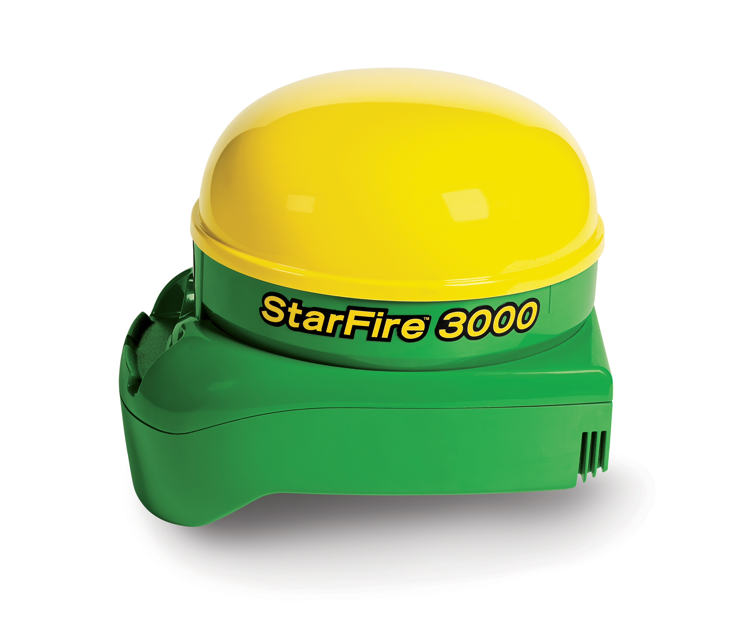 Auto steer gps john deere greenstar starfire 3000 rtk reciever 2600