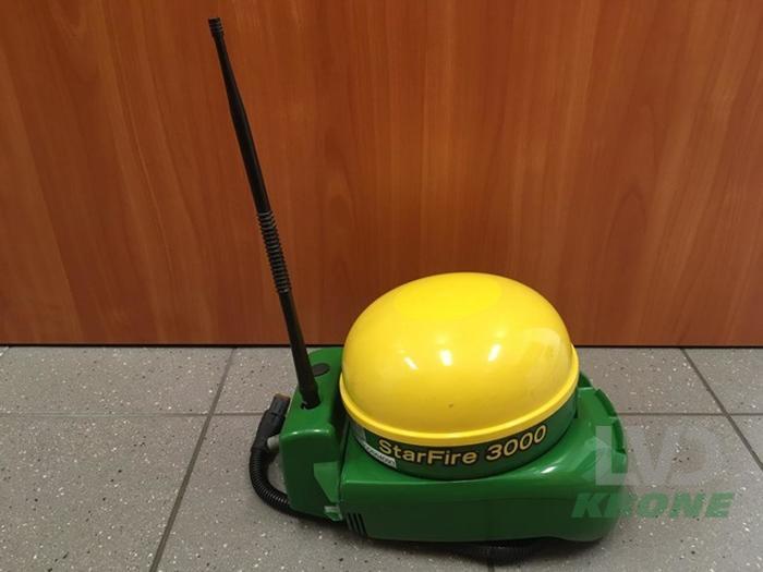 John Deere StarFire 3000 RTK   Miscellaneous used - Spelle - 6.248 €