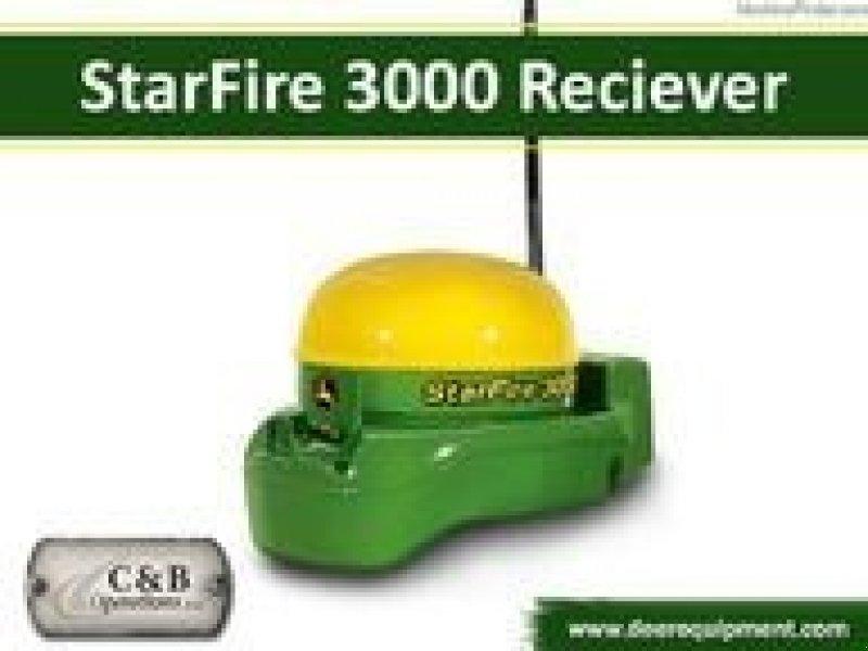 John Deere SF3000+ SF2+RTK Rapstrennbalken, 81380 Realmont ...