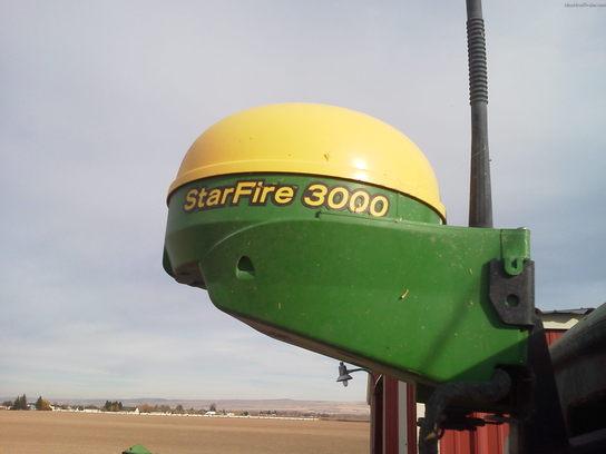 John Deere 0907PC STARFIRE 3000 RECEIVER Precision AG - John Deere ...