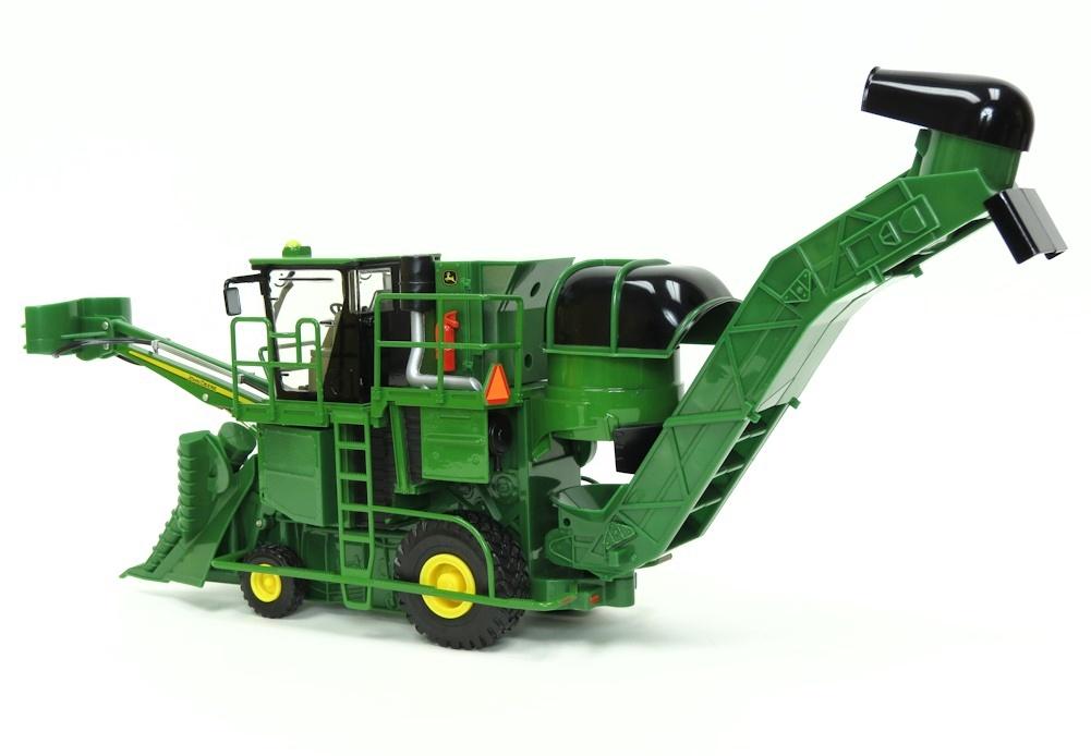 32nd Prestige Series John Deere 3520 Sugar Cane Harvester Wheeled