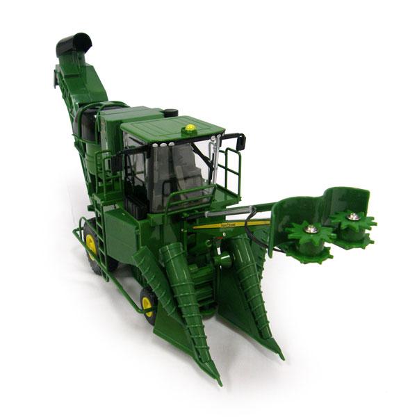 ... John Deere 1 32 Prestige Collection 3520 Sugar Cane Harvester Wheeled