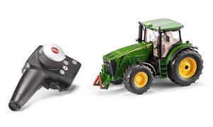 Siku-6881-John-Deere-8345R-Radio-Control-RC-Tractor-2-4Ghz-Scale-1-32 ...