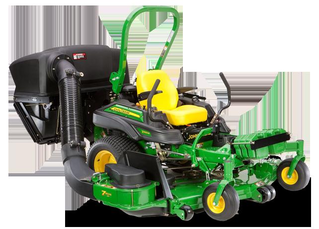 Commercial Mowing | ZTrak™ Z950M Zero-Turn Mowers | John Deere US