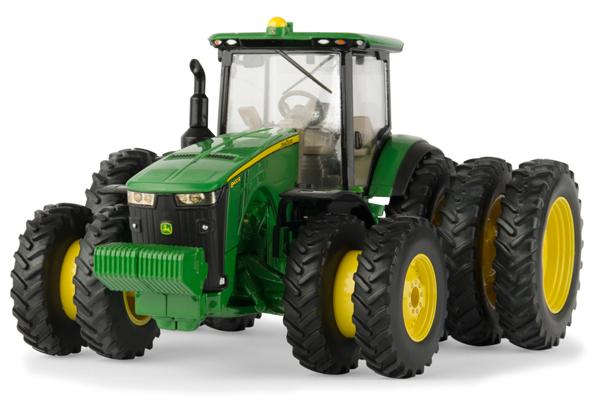 45568 - ERTL John Deere 8400R Tractor