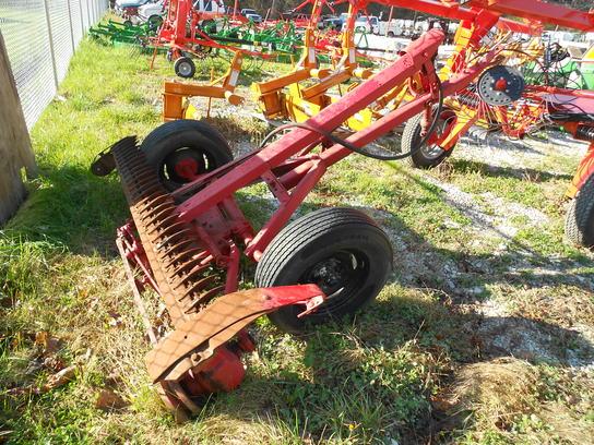IH PULL TYPE SICKLE MOWER Hay Equipment - Mower Conditioners & Mowers ...