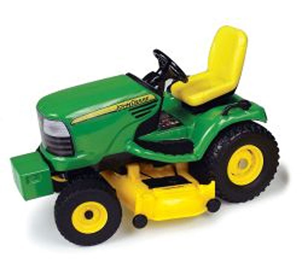 35538-CNP - ERTL John Deere Lawn Mower Collect N