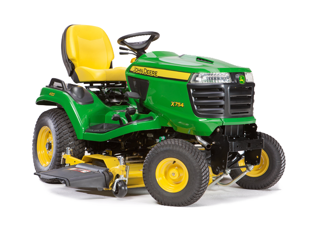 John Deere Lawn Tractors For S Pictures to pin on Pinterest