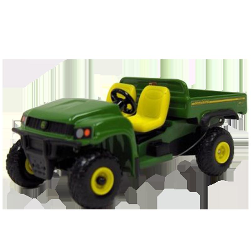 ... Toys / Action/Vehicle/Building Sets / John Deere HPX Die Cast Gator