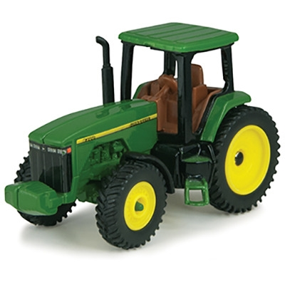 ERTL 1/64 Collect N Play John Deere J&M Wagon | WeGotGreen.com