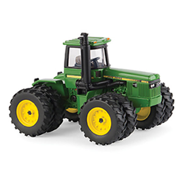 John Deere 1:64-scale 8650 National Farm Toy Show Collector Edition ...