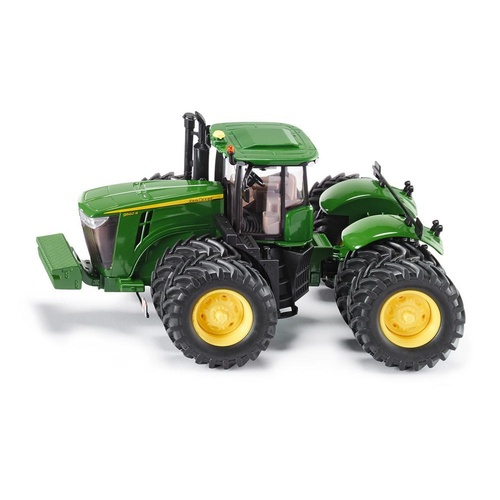 32 Scale John Deere 9560R Prestige Collection Tractor Toy - TBE45309 ...