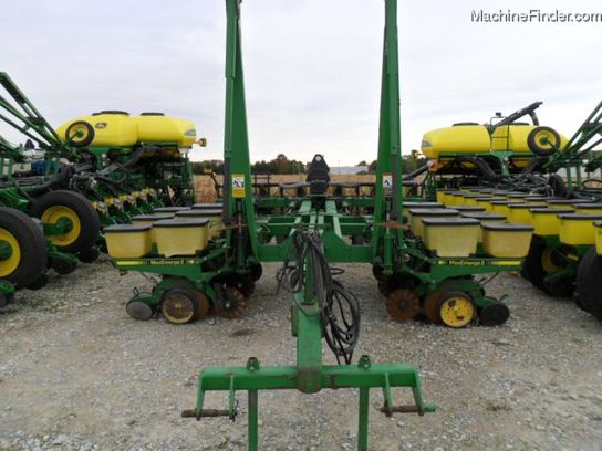 1991 John Deere 7200 12 ROW Planting & Seeding - Planters - John Deere ...