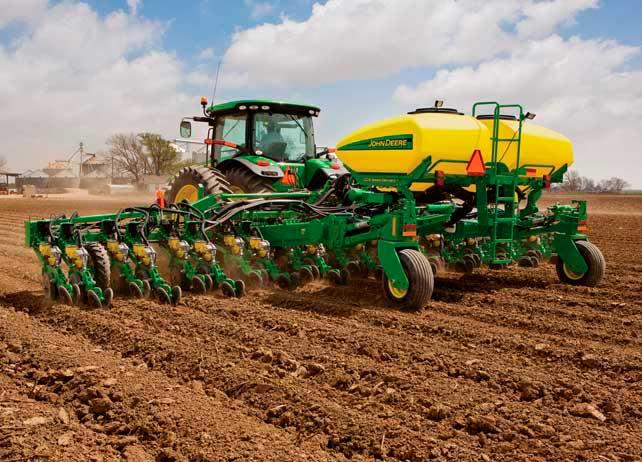 corn planter 12 row 30 rows 7100 planting equipment planters 6 row ...