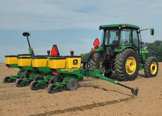 2015 John Deere 1755 Planters/Row Units for Sale | Fastline