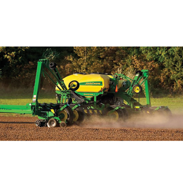 NEW John Deere 1775NT Planter 16-Row Collector Card Included 1/64 ...