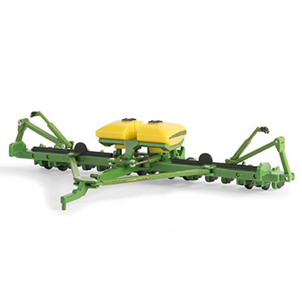 John Deere 1:64 scale 1775NT 16-Row Planter Toy - 45513