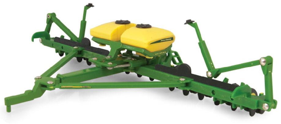 45513 1/64 John Deere 1775NT ExactEmerge 16-Row Planter | Action Toys