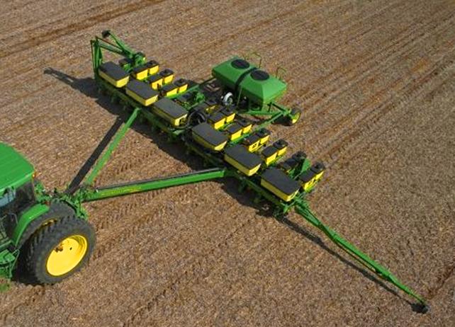 ... Agriculture / John Deere / MASCOR UGANDA - John Deere dealer Kampala
