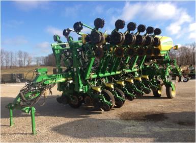 JOHN DEERE 1795 For Sale - New & Used JOHN DEERE 1795 Classifieds ...