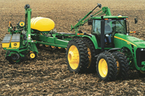 John Deere Drawn Planters JohnDeere.com