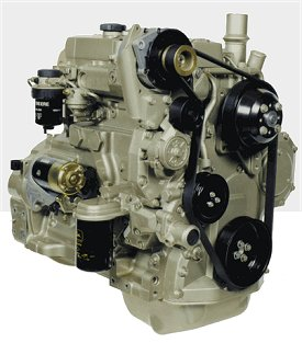 PowerTech Industrial EWX Engine | 3029HFC03 | John Deere US