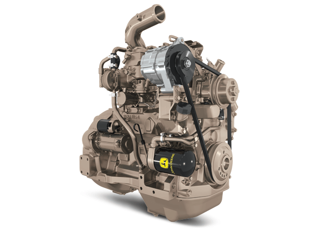 PowerTech Industrial EWX Engine | 3029HFC03 | John Deere US