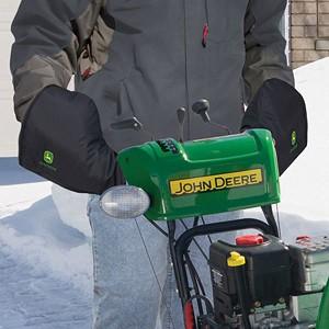 ... Snow Blower Parts > Model 1332PE > John Deere Snowthrower Mitts