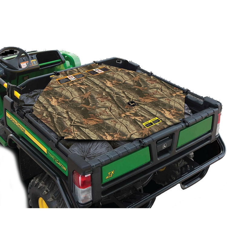 John Deere Cargo Box Cover - Camo - LP19879