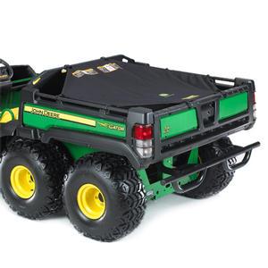 John Deere Black Gator Cargo Box Cover   WeGotGreen.com