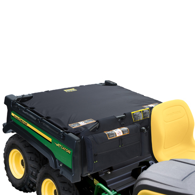 JD Cargo Box Organizer and Cover LP19878 anyone? - John Deere Gator ...