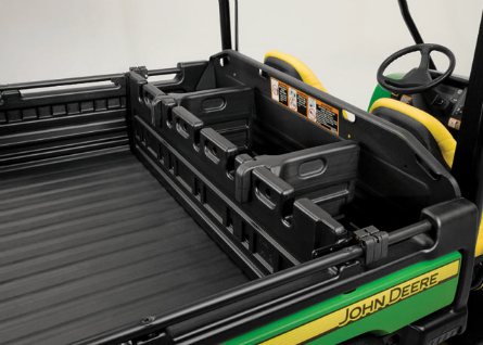 ... cargo box divider featured above can help you keep your cargo box