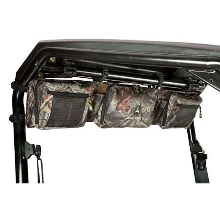 John Deere XUV 550 OPS Camo Overhead Organizer - LP37045