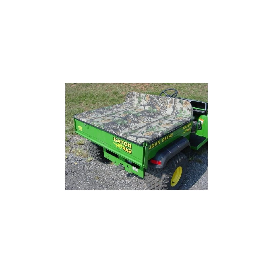 gator bed cover dp b004cqgni6 john deere gator bed cover 6x4 tx xuv ...