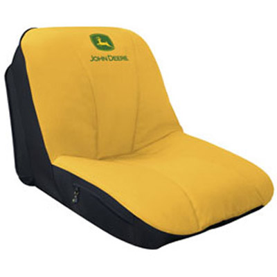 ... John Deere Accessories > John Deere Gator 15-inch Seat Cover (Medium