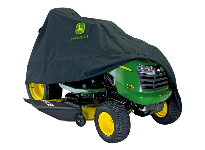 John Deere Standard Riding Mower Cover | Accessories