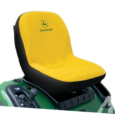John Deere Riding Mower Seat Cover for Sale in Salisbury, Maryland ...