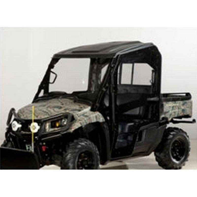 ... Gator Utility Vehicle Accessories John Deere Gator OPS Poly Cab