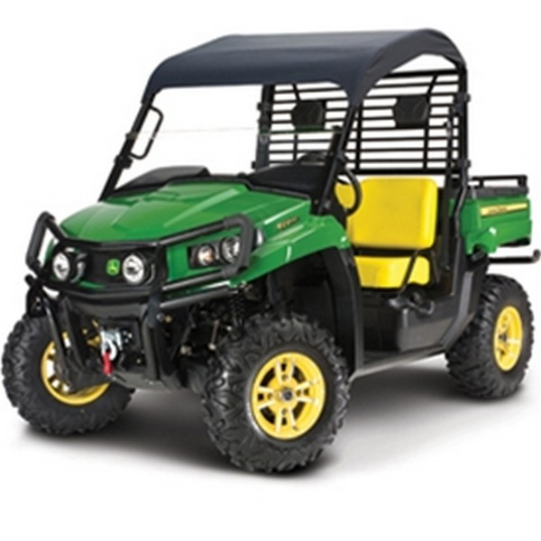 ... gator utility vehicle accessories john deere gator ops soft roof
