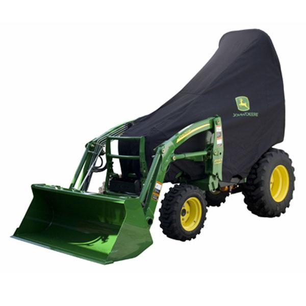 ... John Deere Accessories > John Deere Compact Utility Tractor Cover