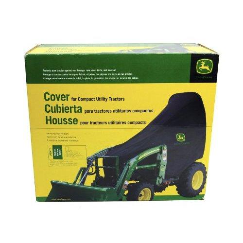 Amazon.com : John Deere Original Compact Utility Tractor Cover # ...