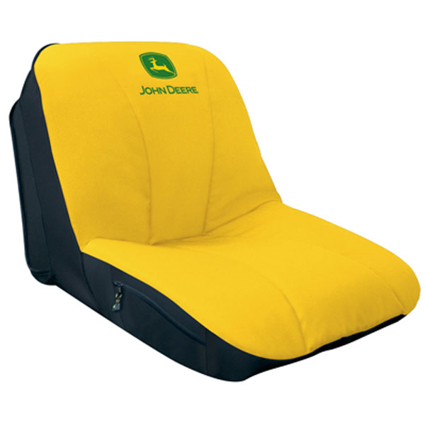 John Deere Gator and Riding Mower Deluxe 11 in. Seat Cover-LP40090 ...