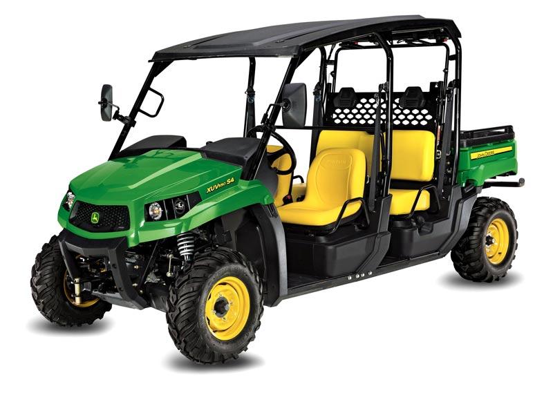John+Deere+XUV+550+Price John Deere Gator XUV 550 S4 | 4-Seats 4x4 ...