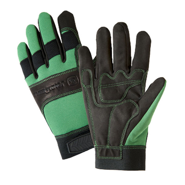 John Deere Mens Multi-Purpose Utility Glove - LP42409 - LP42410 ...
