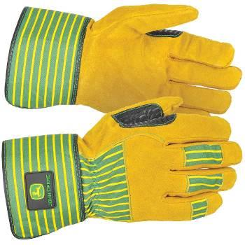 John Deere Gloves For Men Work Gloves | RunGreen.com