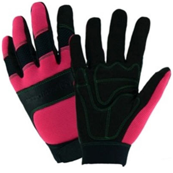 ... John Deere Work Gloves > John Deere Women's Multi-Purpose Utility