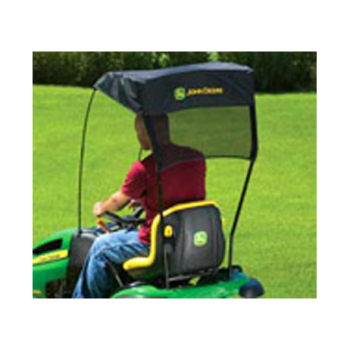 Sun Canopy – Fits D100 Series N/A - Minnesota Equipment