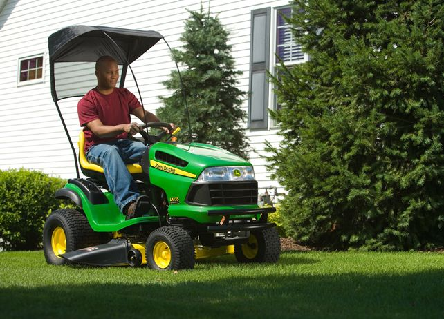 1000+ ideas about Ride On Mowers on Pinterest | Riding Mower, Mowers ...