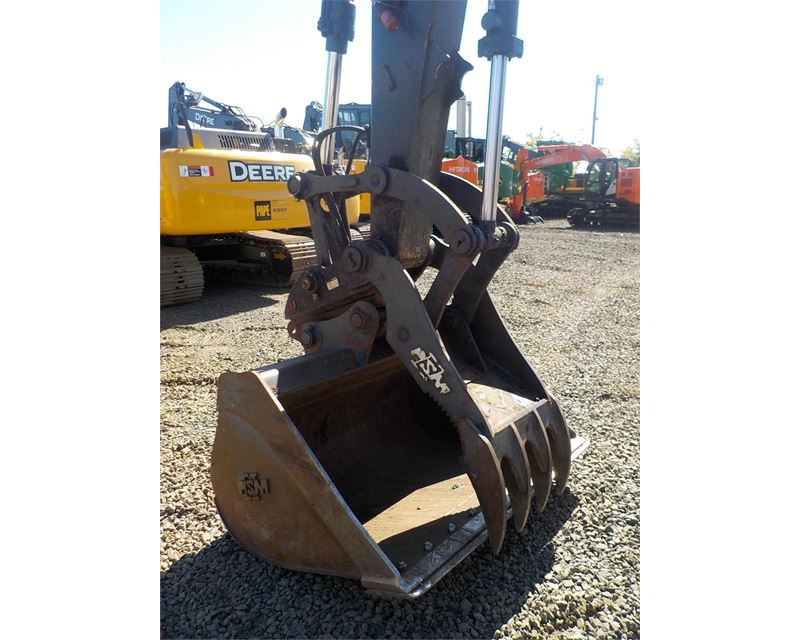2013 John Deere 135G Excavator For Sale - Portland, OR ...